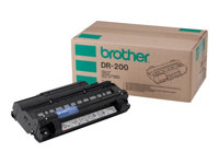 Brother DR-200 - Rumpusarja malleihin Brother HL-720, 730, 760, MFC-4300, 4450, 4550, 4650, 6550, 6650, 7650, 7750, 9050, 9550 DR200