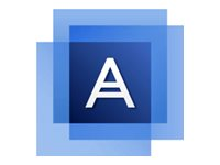 Acronis Backup Advanced Workstation - (v. 12.5) - lisenssi + 1 Year Advantage Premier - 1 kone - academic, volyymi, GOV - 1 - 9 lisenssiä - ESD - Win, Mac PCAYLPZZE71
